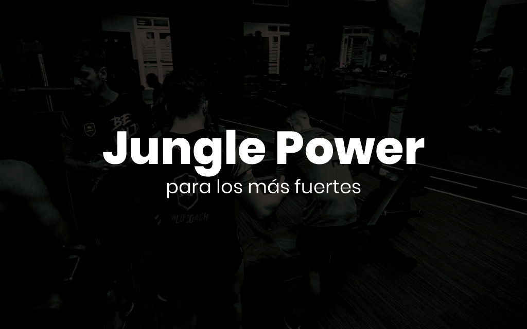 Jungle Power