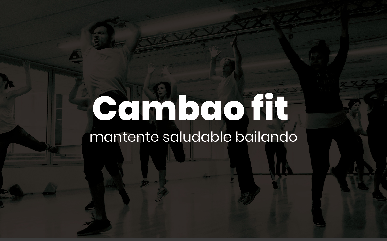 Cambao Fit