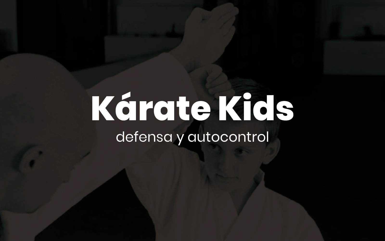 Kárate Kids