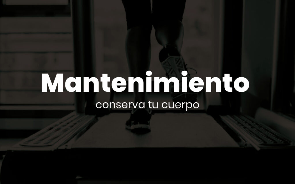 Clases de mantenimiento en Tenerife / Hara Sport Center
