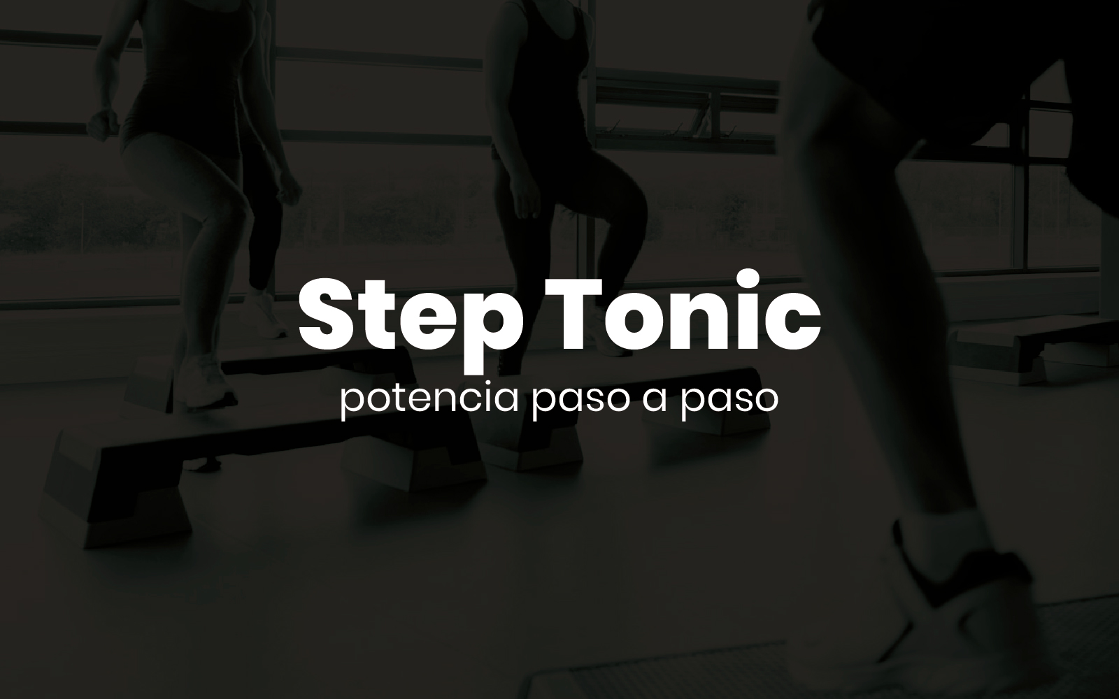 Step Tonic