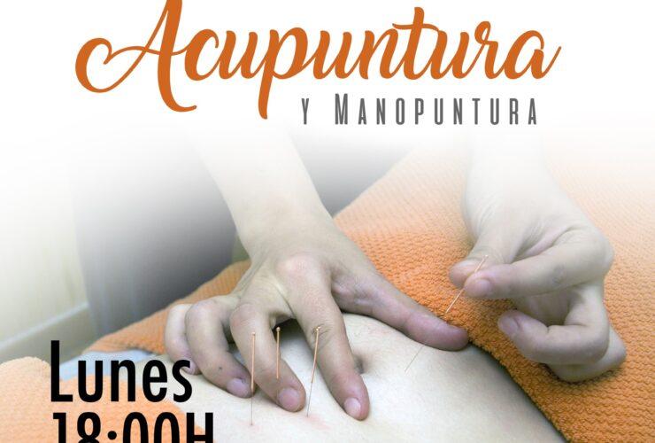 acupuntura en Hara