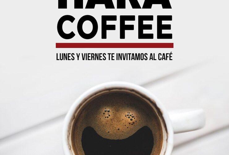 hara coffee