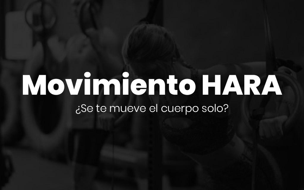 Movimiento Hara